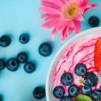 Frozen Yogurt  Day