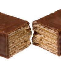 Chocolate Wafer Day