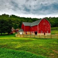 National Barn Day