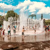 National Water Park Day