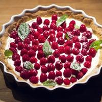 Raspberry Tart Day